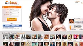 Eveflirt Dating Site.